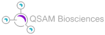 QSAM Biosciences Logo
