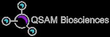 QSAM Biosciences Logo